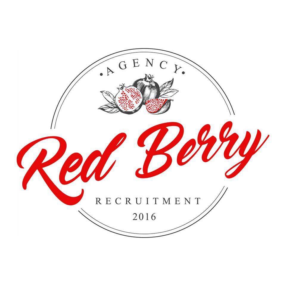 HR-агентство Red Berry